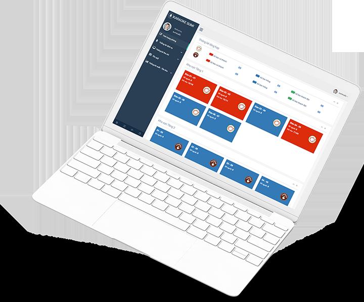 Dùng thử phần mềm quản lý khách sạn miễn phí 1 tháng tại fotel.vn